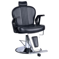 31307D 001 Barber Chair
